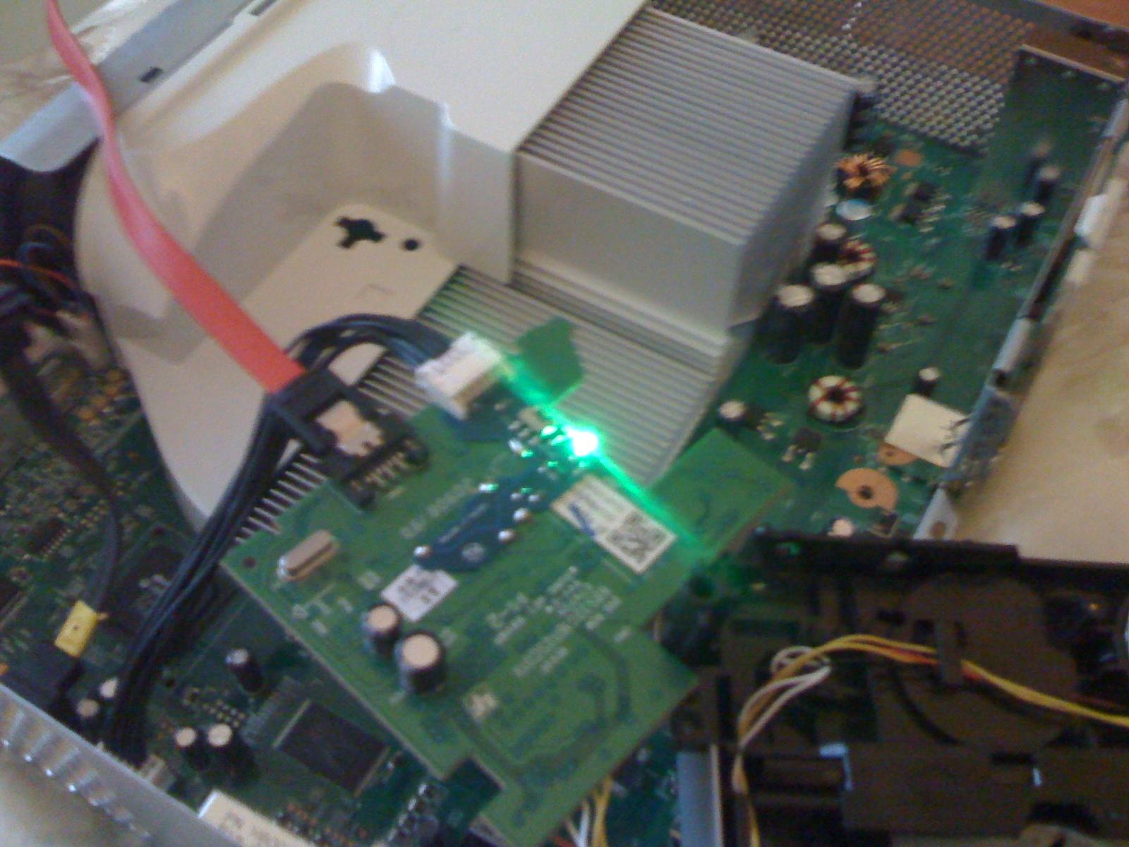 Xbox 360 slim инструкция по прошивке